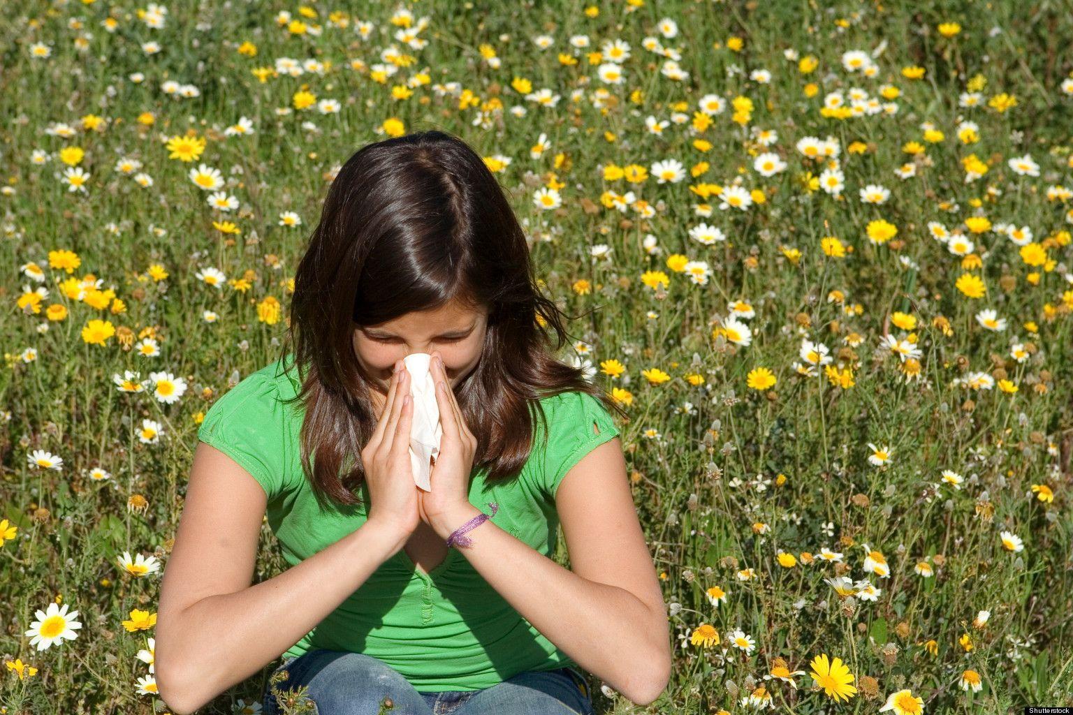 #Alersense - http://www.alersense.com/tips-for-surviving-spring-allergy-season/