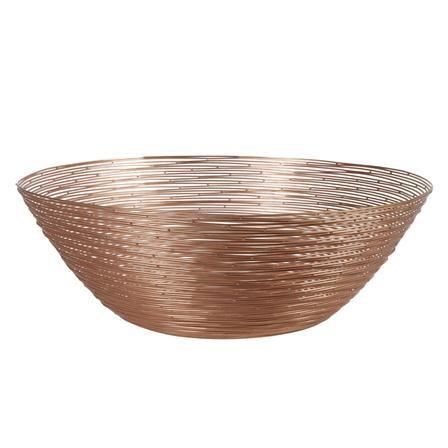 Modern Accents Bright Copper Bindi Bowl, $50 !!