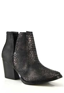6069c41186 Not+Rated+Shoes+Laura+Marano+Collection+Tarim+Side+Cut+Snakeskin+ ...