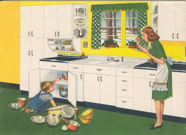 Youngstown Kitchen Catalog 1947 | Flickr - Photo Sharing!
