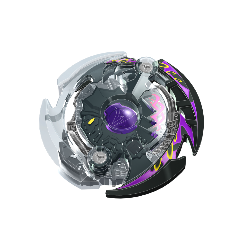 Characters – The Official BEYBLADE BURST Website | Beyblade burs ...