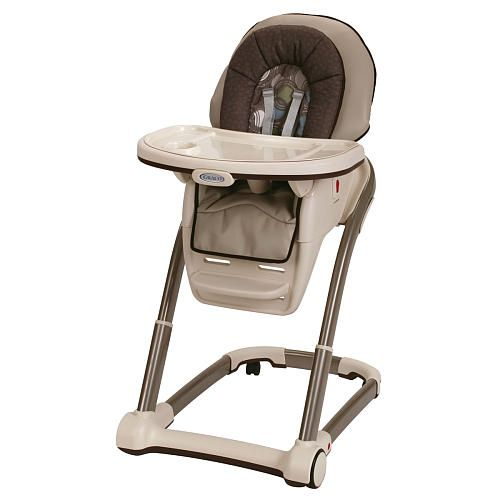 Graco Blossom 4 In 1 High Chair Roundabout Graco Babies R Us 189 Baby High Chair Best High Chairs Convertible High Chair