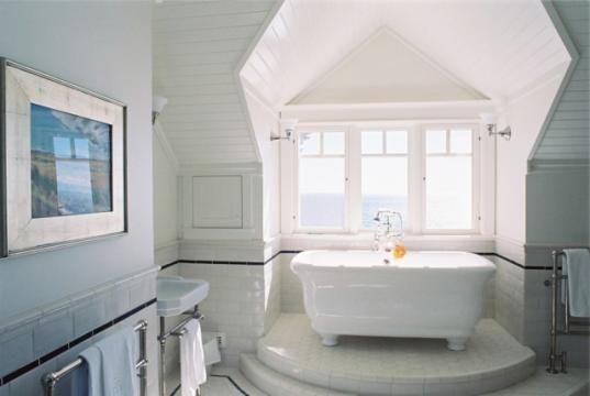 The Bowen Island Dream House From The Uninvited Beach House Bathroom Dream House House
