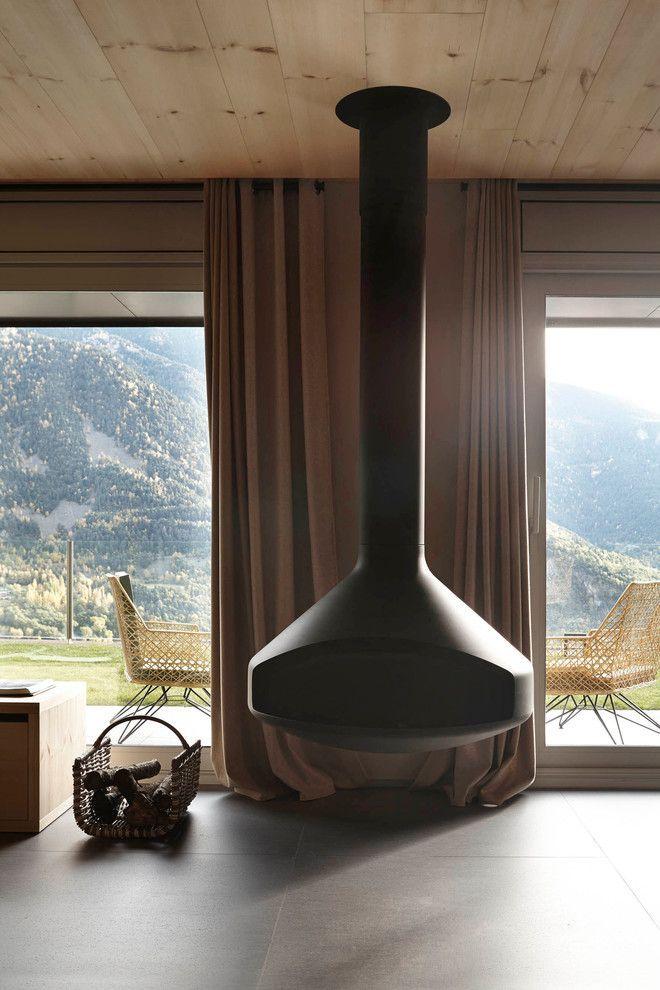 Stoof voor raam met uitzicht - Huis | Pinterest - Raam en Met