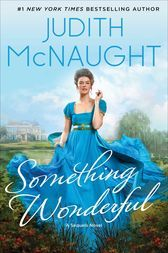 Read Online Something Wonderful by Judith McNaught PDF File