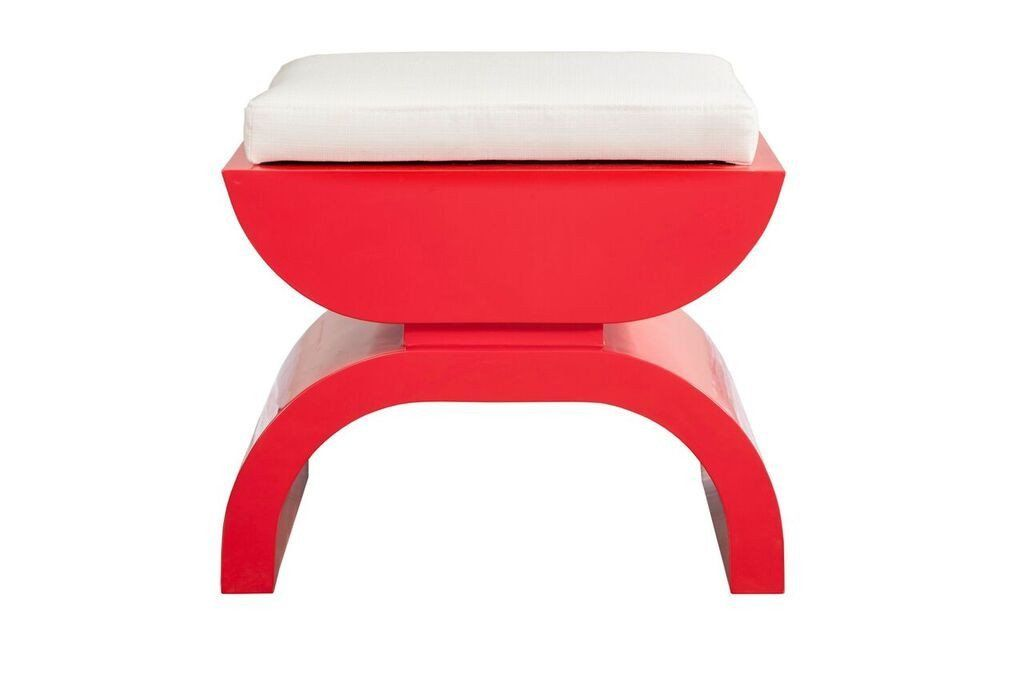 Biggs Stool By Worlds Away Clayton Gray Home 800