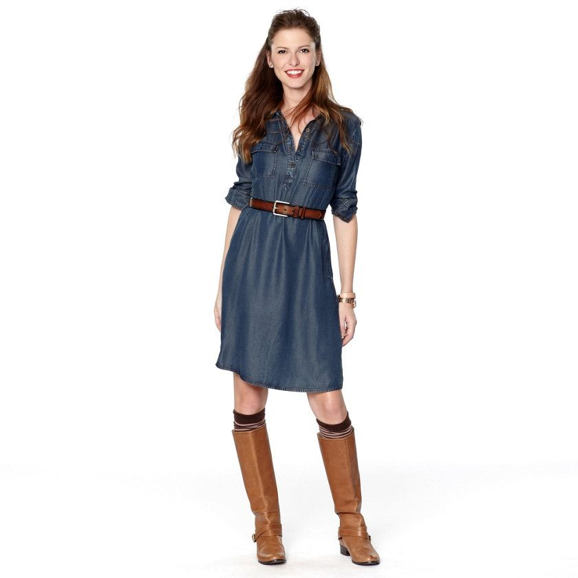 Fossil - Carolyn Dress