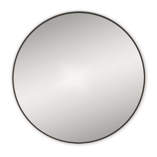 Carmen Round Vanity Mirror Belfry Bathroom Size 80cm H X 80cm W