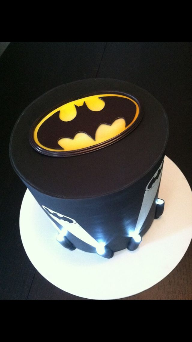 Image Result For Best Adorable Batman Grooms Cake Ideas