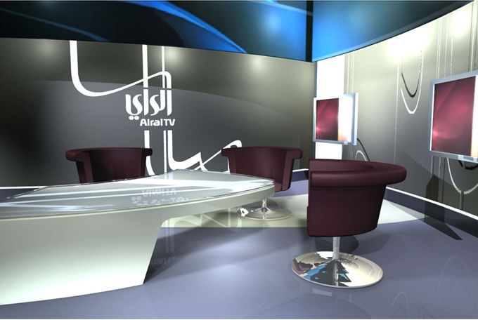 interior design degree in kuwait