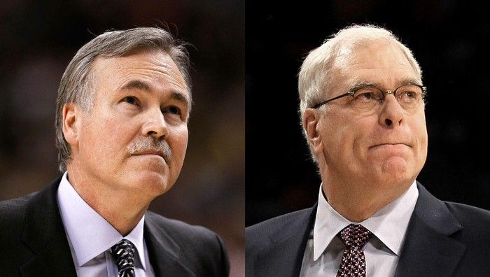 Lakers GM Claims Mike Du0027Antoni Had More Impressive Cover Letter - claims letter
