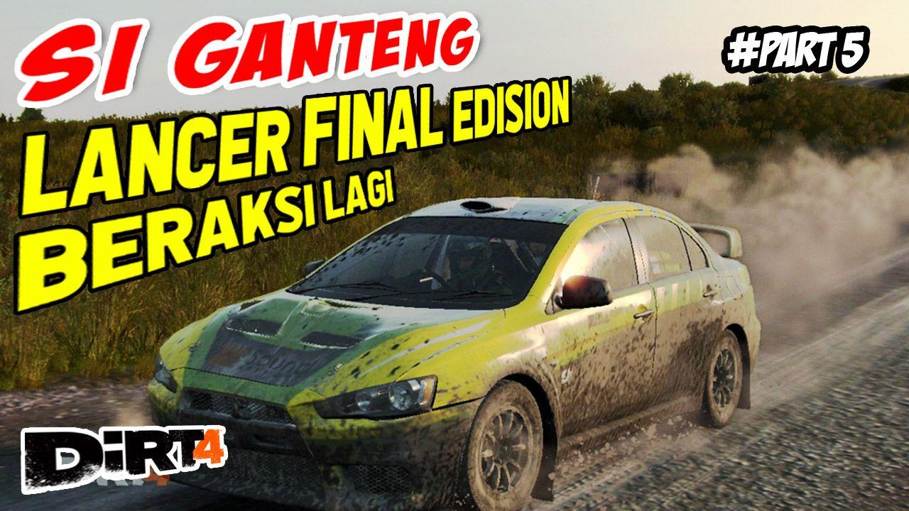 Game Rally Terbaik Offline Pc Dirt 4 Indonesia Indonesia Rally Dirt