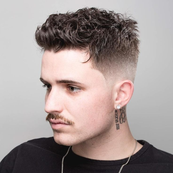 Curly Hair The Best Haircuts Hairstyles For Men 2020 Styles Mens Haircuts Short Mens Hairstyles Curly Male Haircuts Curly
