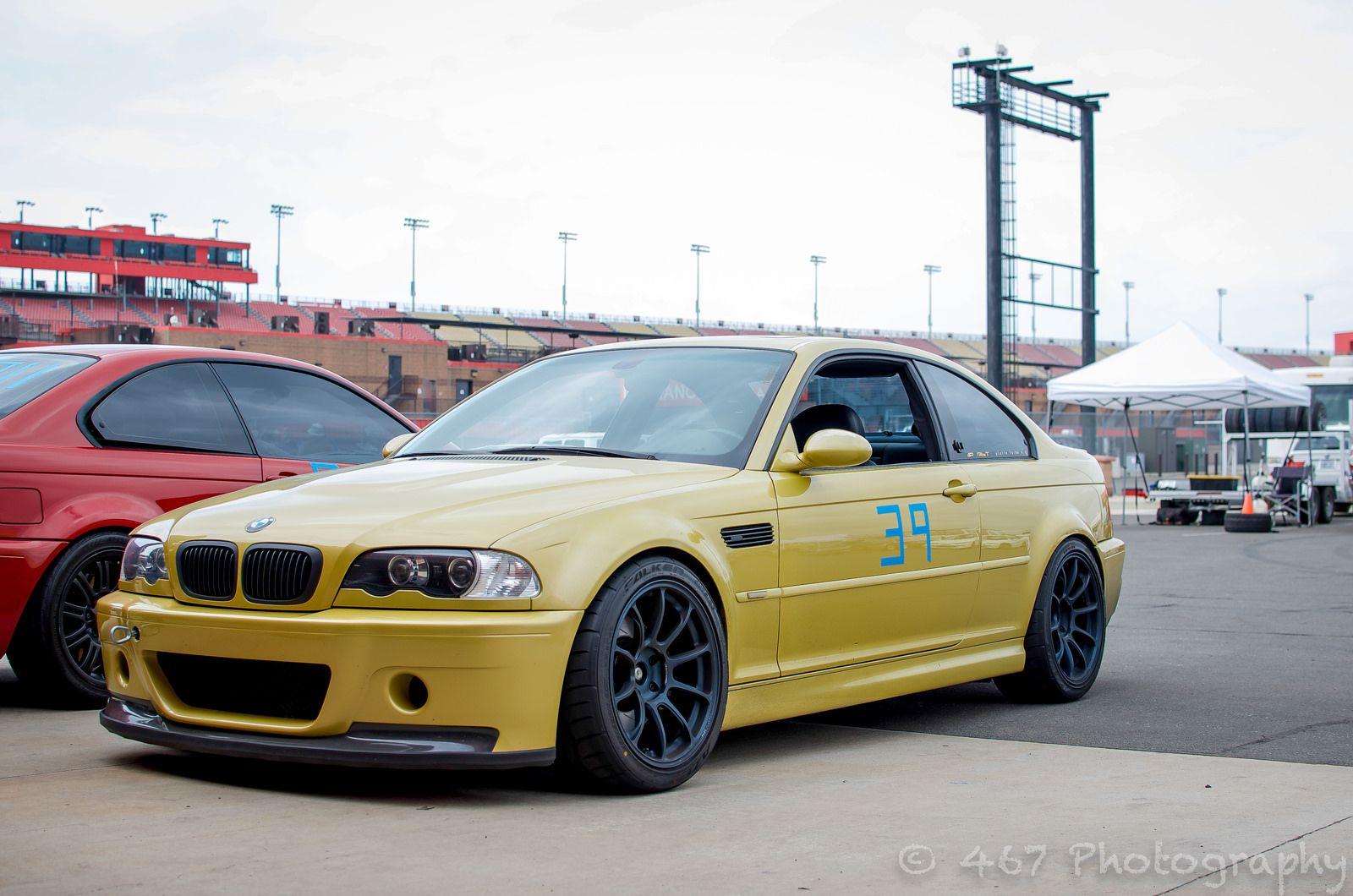 Yellow Modified Bmw E46 M3 With Images Bmw Bmw E46 Bmw M3