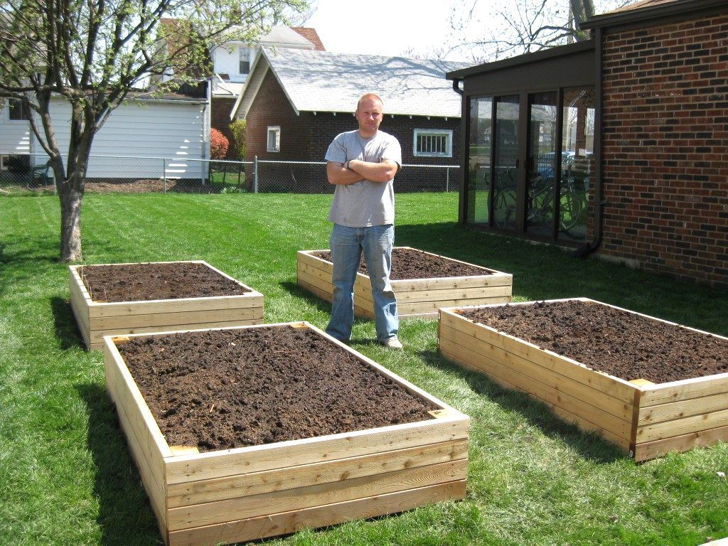 Strange Wheelchair Accessible Raised Garden Bed Plans Raised Garden Caraccident5 Cool Chair Designs And Ideas Caraccident5Info