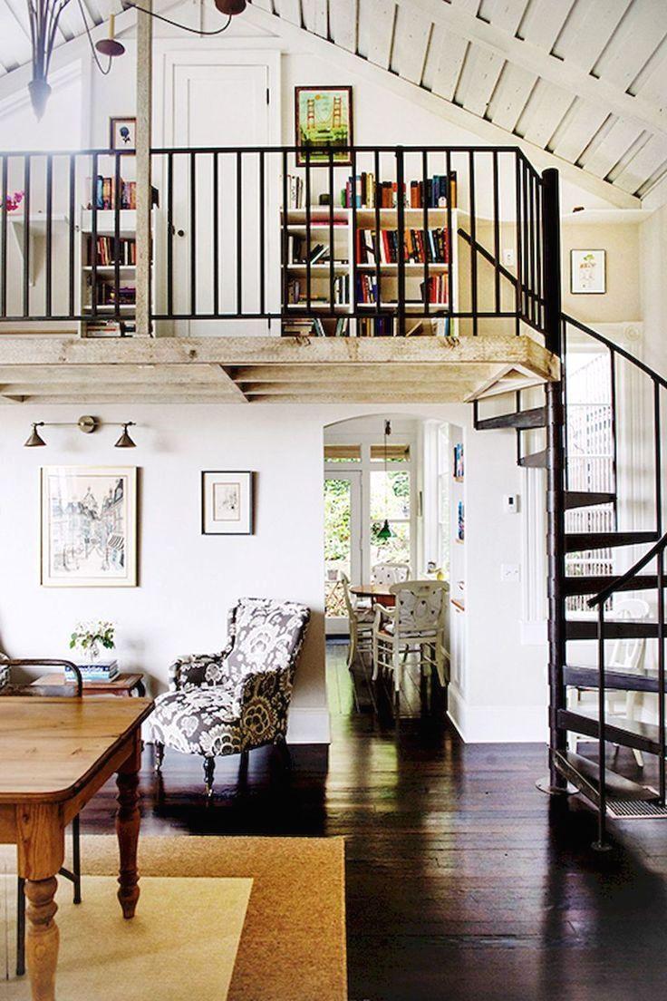 32 Interior Design Loft Style Ideas | Home, House styles ...