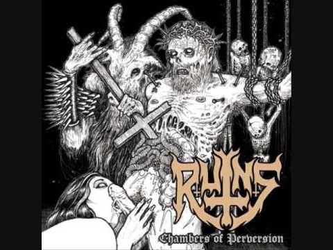 Ruins- Chambers of Perversion (Full Album)(E.P) Black Thrash Metal from ...