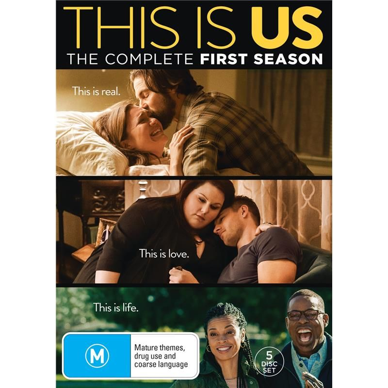 This Is Us Season 1 This Is Us