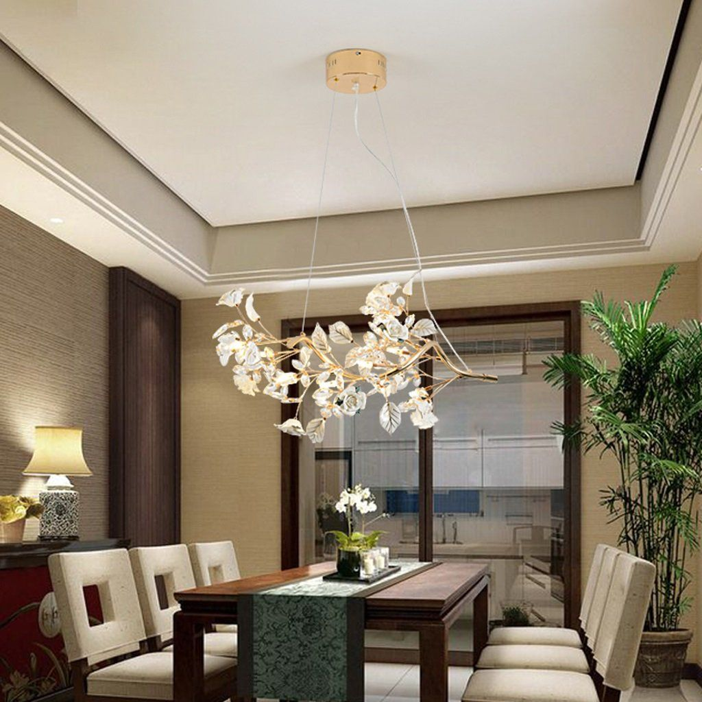 Lighting Style Guide Transitional Dining Room Lighting Modern Dining Room Lighting Dining Room Chandelier
