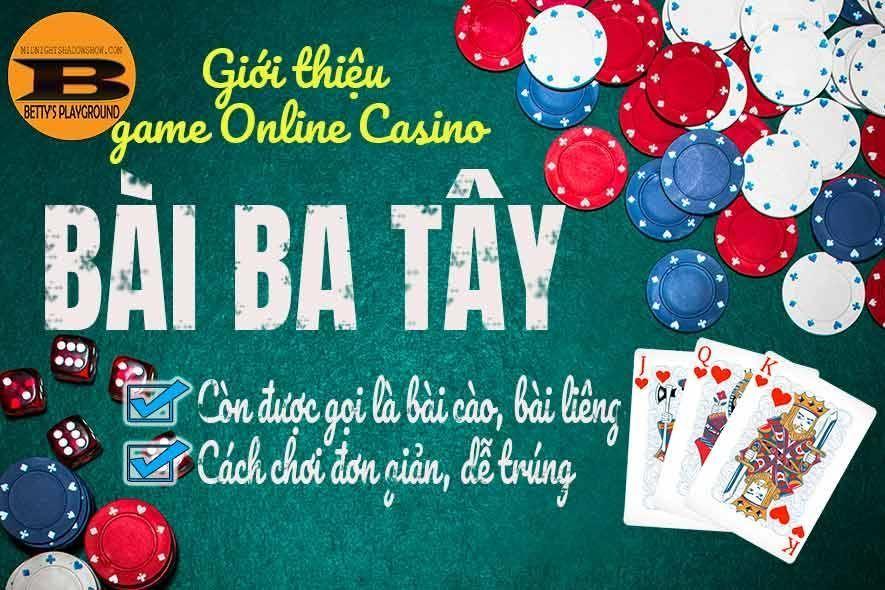 m casino
