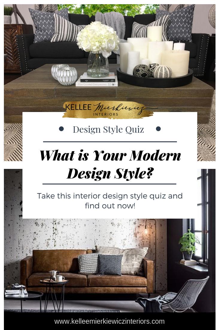 Blog Kellee Mierkiewicz Interiors Modern Interior Decor Interior Design Styles Quiz Decor Styles Quiz
