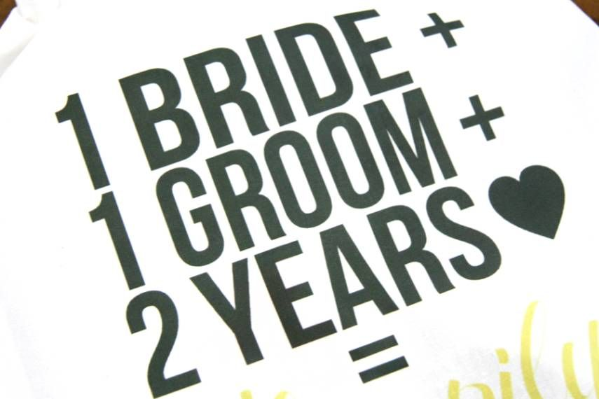 1st Wedding Anniversary Gift For Wife: First Anniversary Gifts For Wife