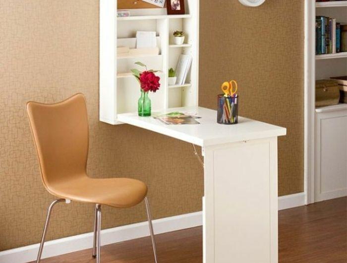Comment bien choisir un meuble gain de place en 50 photos Photos