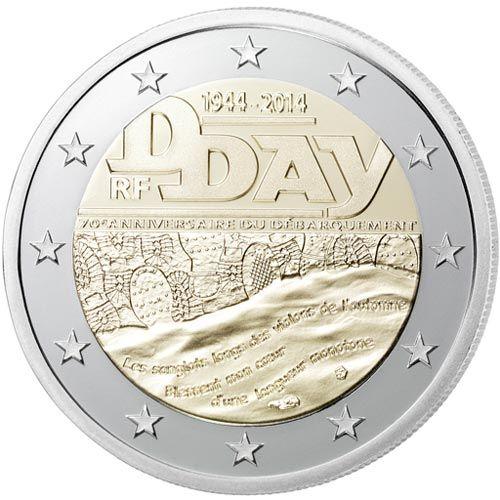 Monedas 2 Euros Francia Tienda Numismatica Y Filatelia Lopez Compra Venta De Monedas Oro Y Plata Sellos España Acc Monedas Monedas De Euro Billetes De Euro