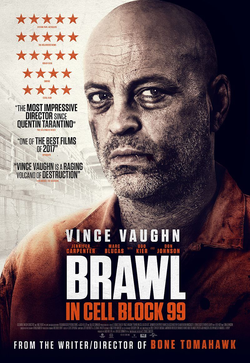 Brawl In Cell Block 99 Filmes Assistir Filmes Gratis Online