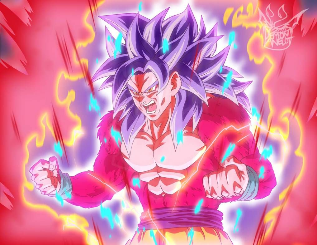 The Erased Chronicles What If Son Gohan Evolved By