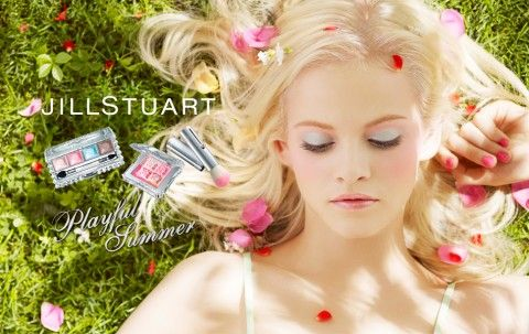 Jill Stuart Playful Summer 2012!