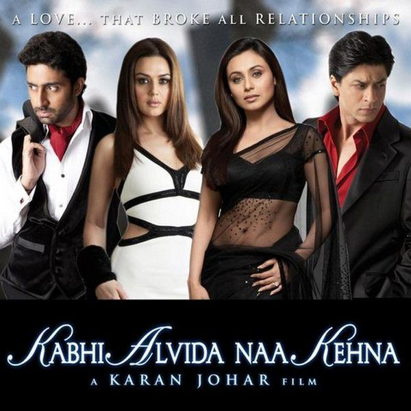 Kabhi Alvida Na Kehna Full Movie Online
