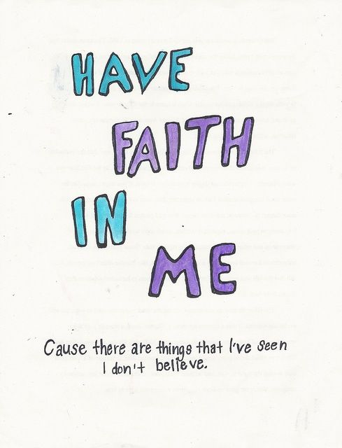 Have Faith In Me A Day To Remember Great Song Lyrics Music