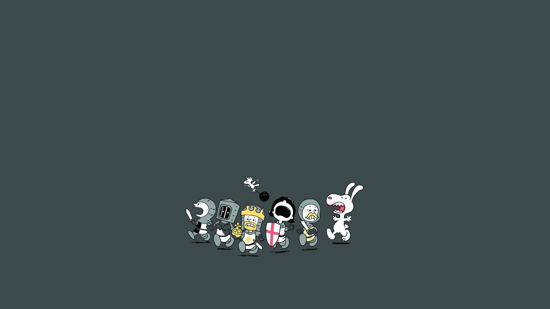 Snoopy Halloween Desktop Wallpaper スヌーピー Pc 壁紙 イラスト