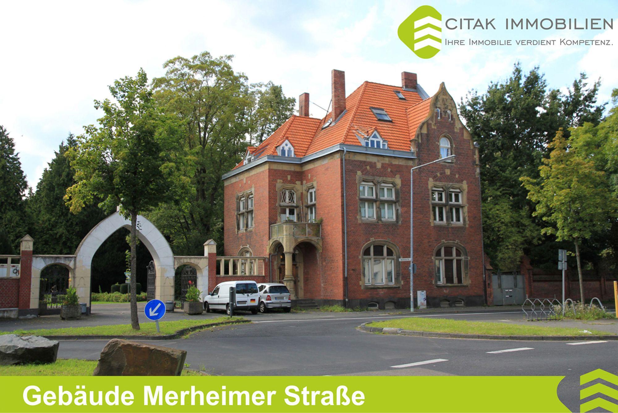KölnMauenheimGebäude Merheimer Straße (mit Bildern