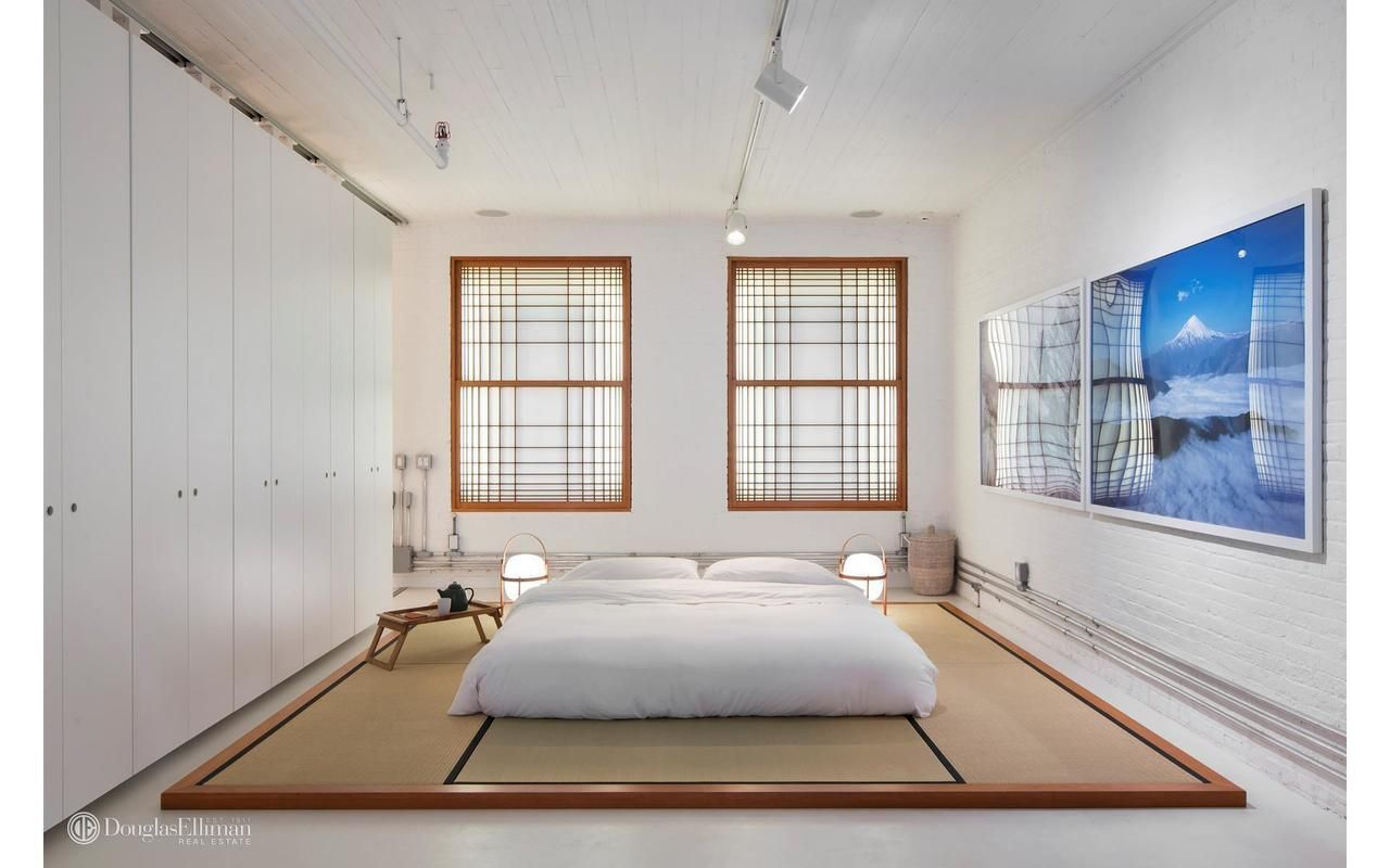Minimalist Tribeca loft with \u0027Japanese-inspired\u0027 design seeks $2.9M & Minimalist Tribeca loft with \u0027Japanese-inspired\u0027 design seeks $2.9M ...
