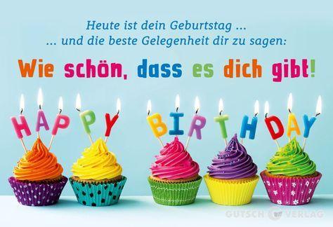 V In Ganzen Herzen Alles Liebe Und Gute Zum Geburtstag Wünscht Dir
