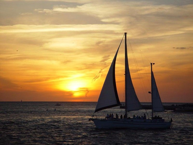 party boat rental orlando