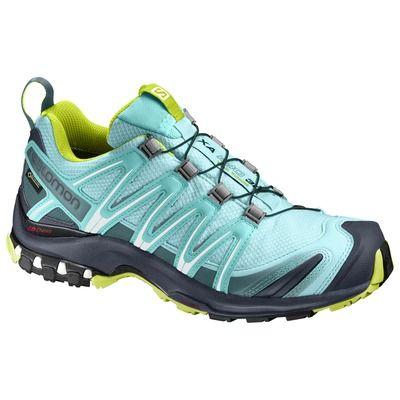 buy online 91f8d 7a744 XA PRO 3D GTX® W | Schuhe | Laufschuhe, Schuhe und Snowboard