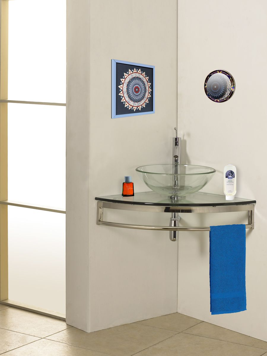 Floating Bathroom Vanities Space And Style To Spare Small Bathroom Solutions Floating Bathroom Vanities Small Bathroom Sinks [ 1200 x 900 Pixel ]