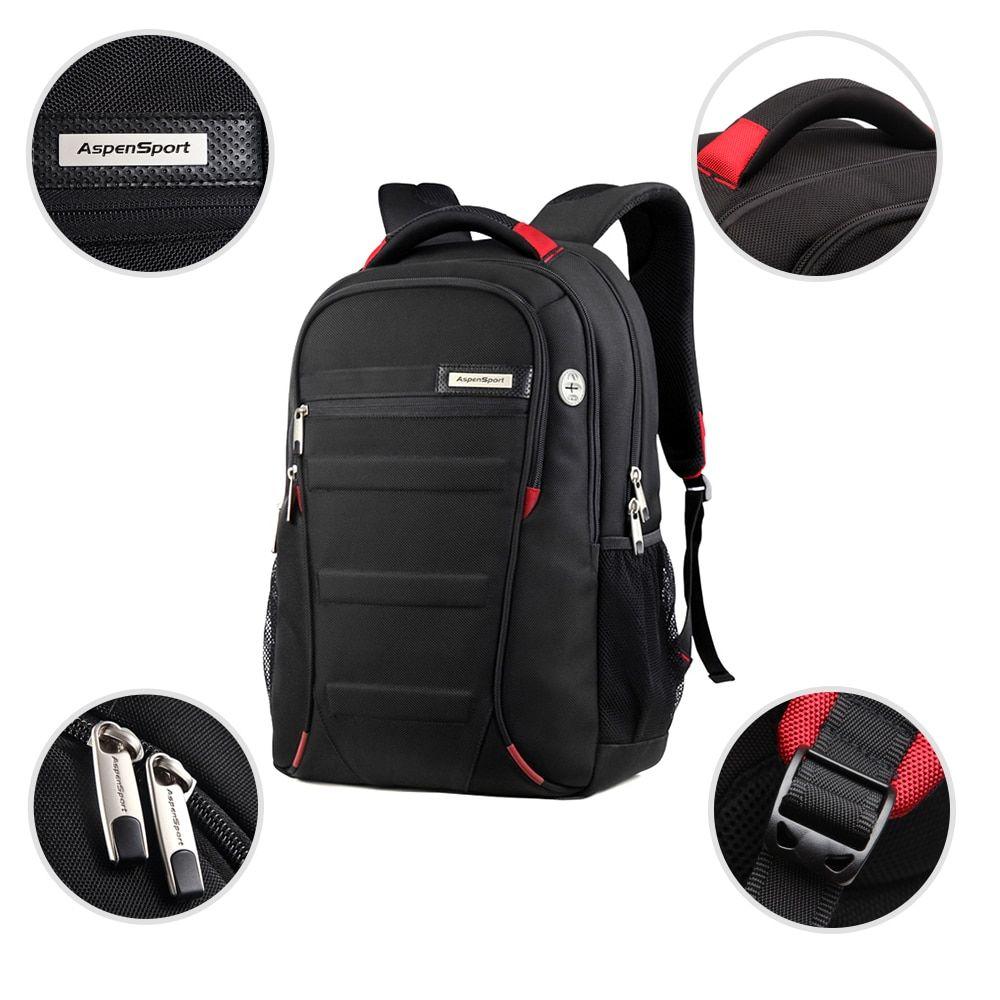 Best Seller AspenSport Laptop Backpacks