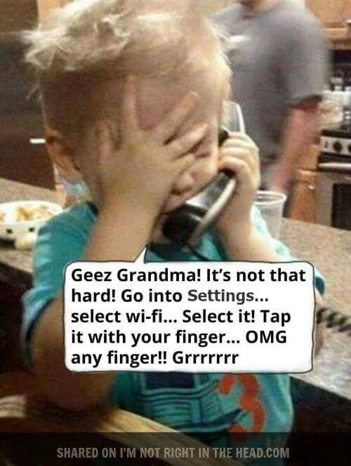 Pin By Sheila Mead Vincent On Gchildren Funny Baby Memes Funny