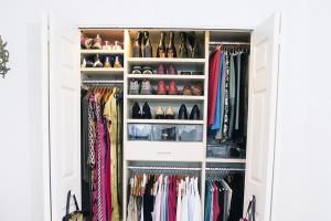 25 Budget Friendly Closet Organizers