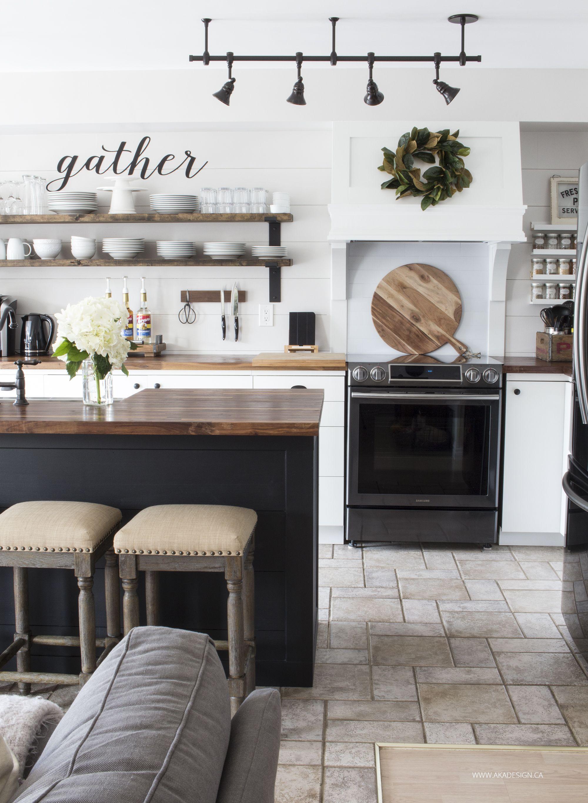 Farmhouse Style Kitchen Islands Flatware Whats New In Fixer Upper Home Decor Volume 20