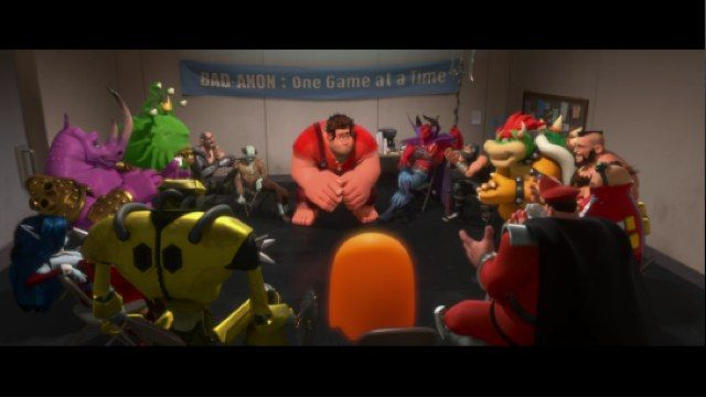 Watch the first trailer for Disney's video game movie ...