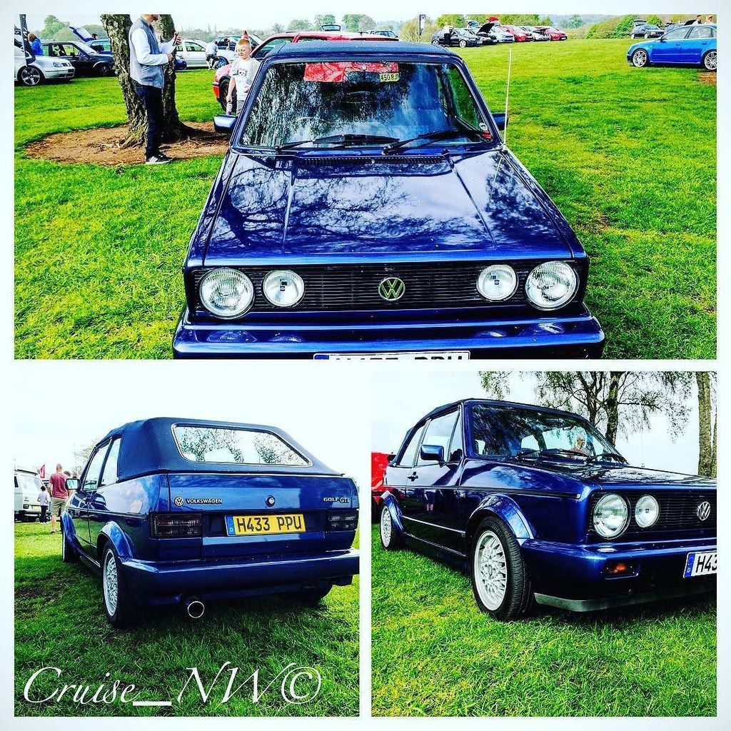 #mk1 #golf #gti #dubworth #oultonpark #vw #volkswagen #vwgolf #vwgti #golfgti #mk1golf by cruise_nw https://t.co/VdyCtudVK5
