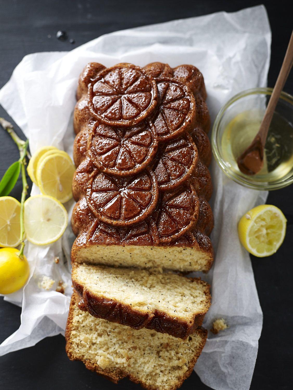 Meyer Lemon Poppy Seed Quick Bread Recipe Lemon Poppyseed