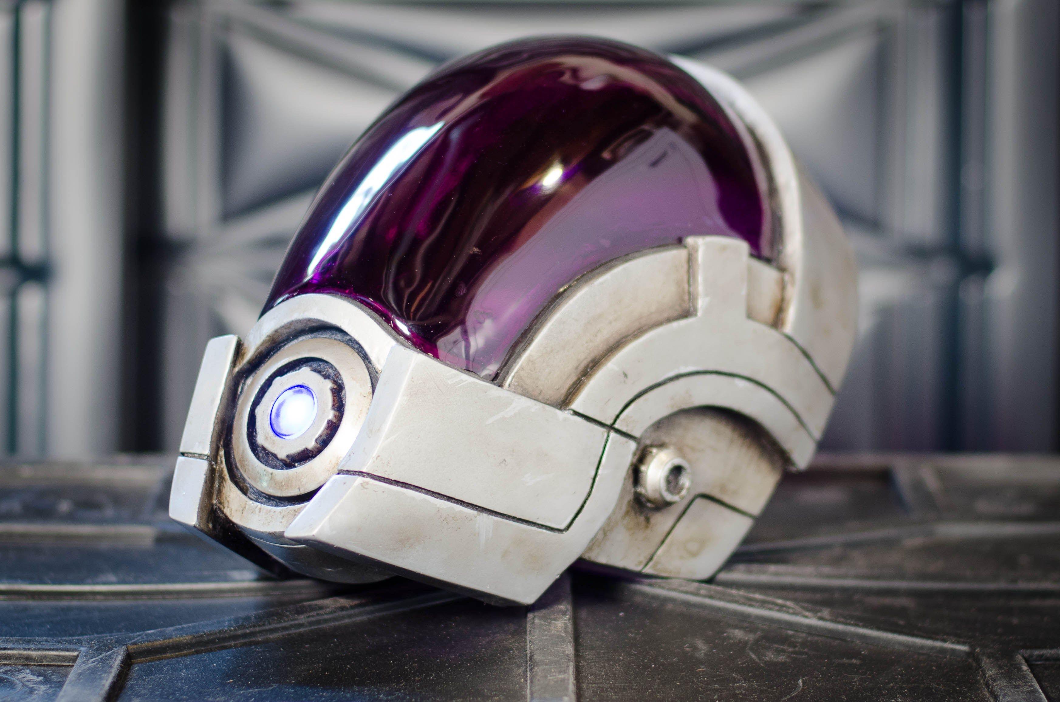 portfolio helmets cosplay and oc