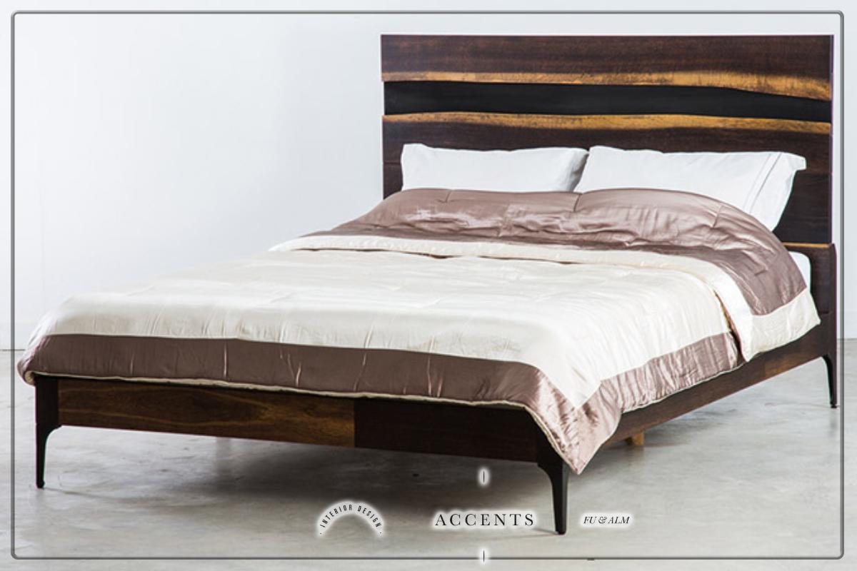 cabecera y box cama cabecera madera furniture decoration room