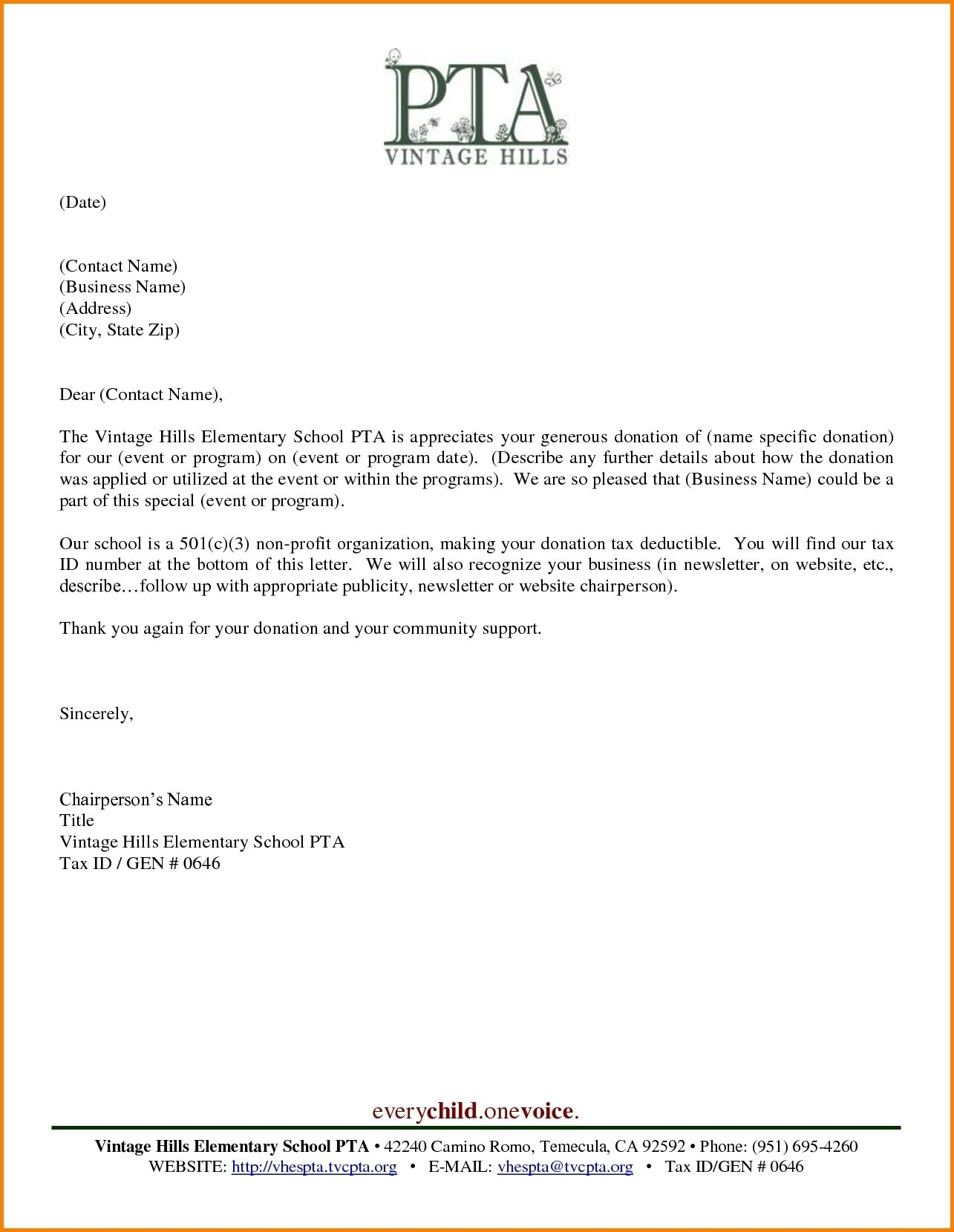 business letter template image by jessica worch on pfa free download resume format word document first year teacher examples samples 2019